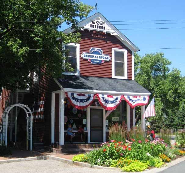 Cottagewood General Store