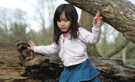 Minnesota DNR wants to encourage kids to engage in outdoor play.