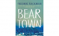 Fredrik Backman Beartown