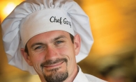 Gary Ezell, chef and food developer at Joey Nova's, wants all customers to find their favorites on the menu.