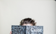 reading Caste, by Isabel Wilkerson