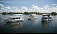 Yacht rentals from Paradise Charter Cruises on Lake Minnetonka.