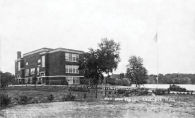 Historic photo of Excelsior High School