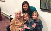 Wayzata teacher wins Holocaust awareness award