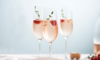 A variety of great sparkling wines for the holidays