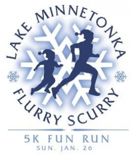 Flurry Scurry 5K Fun Run