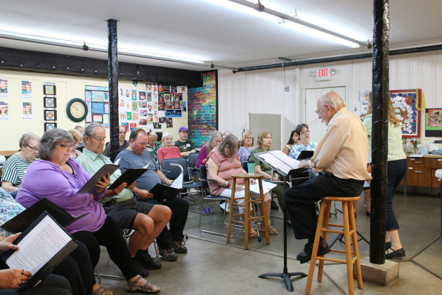 Making Great Days: Sojourn Adult Day Services