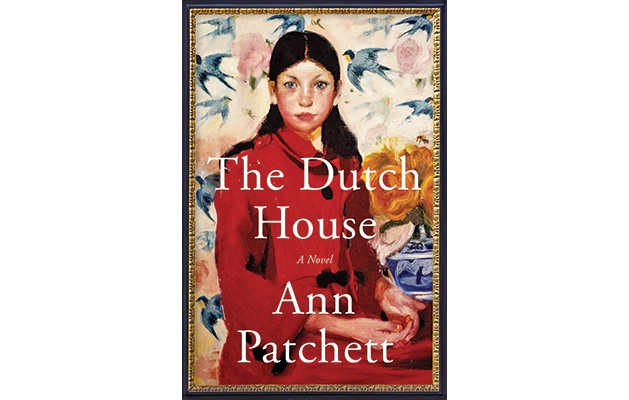 "Ann Patchett's ""The Dutch House"""