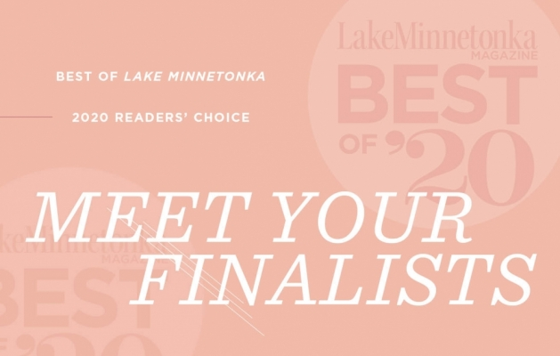 Meet the Best of Lake Minnetonka 2020 finalists