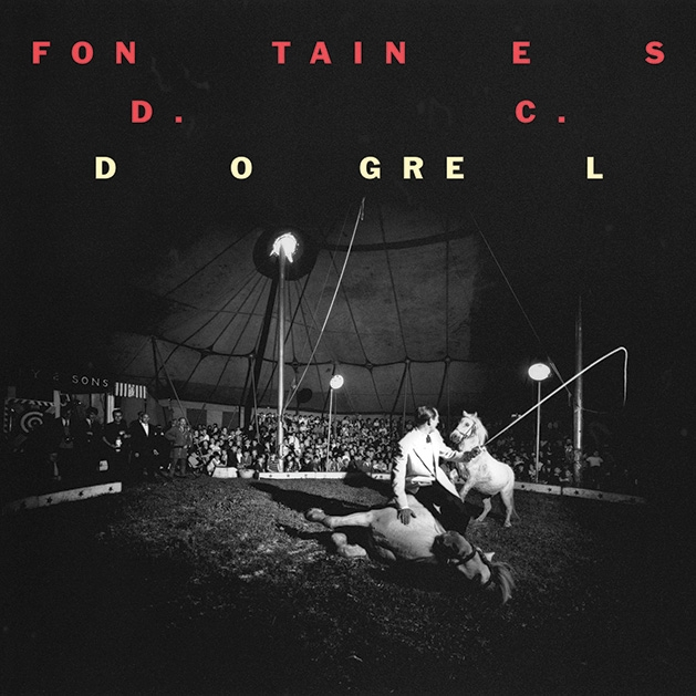 """Dogrel"" by Fontaines D.C."