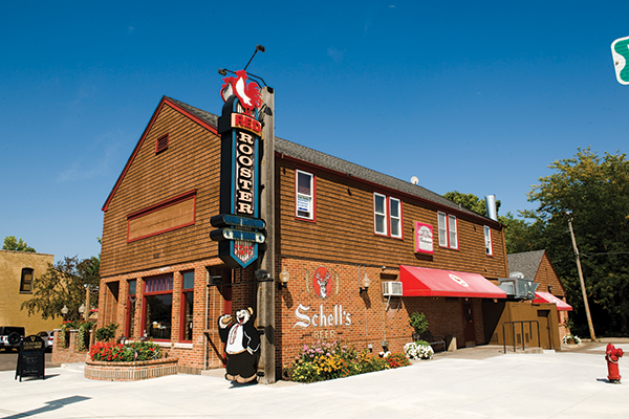 Red Rooster: Long Lake family hangout gets an update