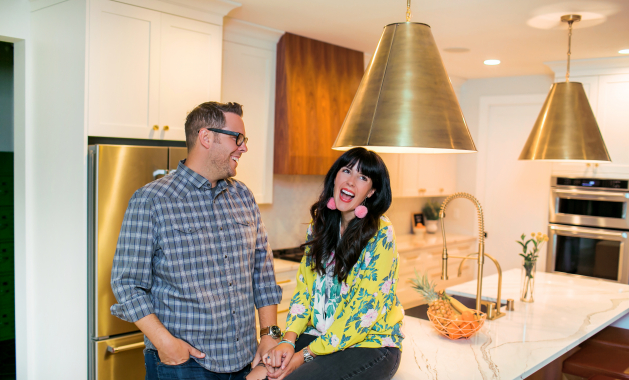Minnetonka-based Fox Homes puts Minnesota on the map with HGTV show