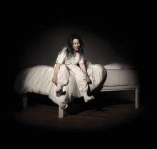 "Billie Eilish's ""When We All Fall Asleep, Where Do We Go?"""