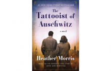 The Tattooist of Auschwitz by Heather Morris