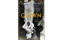 """The Gown"" by Jennifer Robson"
