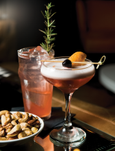 Red Sauce Rebellion expands with a new cocktail lounge, Rebel Room